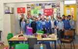 Blue Day for Autism Awareness