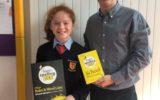 Eason Spelling Bee Winner 2019