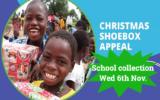 Shoe box appeal 2019